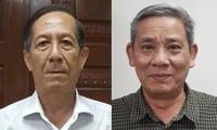 Mở rộng vụ án SAGRI: Bộ Công an khởi tố cựu Phó Chánh văn phòng UBND TPHCM
