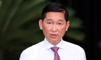 Ông Trần Vĩnh Tuyến, cựu Phó Chủ tịch UBND TPHCM bị đề nghị truy tố
