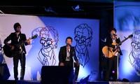 Talkshow trực tuyến tưởng nhớ 20 năm giã từ cuộc đời của nhạc sĩ Trịnh Công Sơn