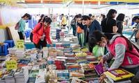 """TP. HCM: Nhiều hoạt động thú vị tại """"Tuần lễ sách hưởng ứng Ngày sách Việt Nam"""""""