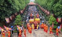 TP. HCM: Nhiều hoạt động dịp Lễ giỗ Tổ Hùng Vương cho bạn trẻ trải nghiệm