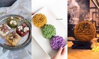Những ý tưởng độc đáo về bánh Trung Thu mùa COVID-19