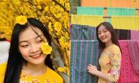 Hành trình hiện thực hóa ước mơ du học Đức của cô gái trẻ