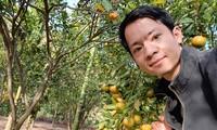 Lan toả tình yêu thiên nhiên bằng các dự án phát triển rừng bền vững