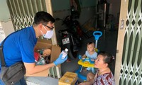 Sinh viên tỉnh Đồng Nai với nhiều hoạt động phòng chống dịch COVID-19
