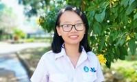 """Sao Tháng Giêng Huỳnh Thị Hồng Ngọc: """"Để tuổi trẻ của mình không hoài phí"""""""
