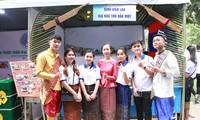 Bình Dương tổ chức nhiều hoạt động chào mừng 71 năm Ngày truyền thống Học sinh, sinh viên