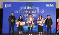 Sinh viên ĐH Kiến trúc TP. HCM giành giải cao nhất cuộc thi thiết kế ISA 2020