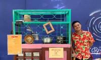 Anh chàng kinh doanh đồ ăn tự nấu trong mùa dịch