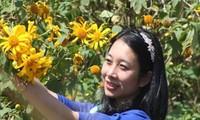 Nữ Bí thư huyện Đoàn và dự án nông nghiệp sạch