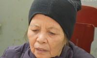 Bà Phạm Thị Xuân