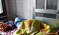 Sau 4 ngày xảy ra sự việc, giáo sinh P.T.H vẫn đang được theo dõi chặt chẽ tại Trung tâm chăm sóc sức khỏe sinh sản tỉnh Nghệ An do có dấu hiệu đe dọa sảy thai