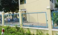 Trường học nơi nữ sinh lớp 1 bị xâm hại tình dục