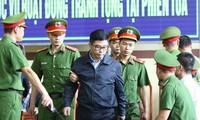 Bị cáo Nguyễn Văn Dương