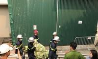 Danh tính 8 nạn nhân chết và mất tích trong vụ cháy kinh hoàng tại Hà Nội