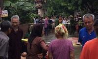 Vụ thảm sát gia đình em ruột ở Hà Nội: Thêm bé gái tử vong tại bệnh viện