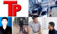 Bản tin Hình sự:Học sinh Hà Nội bị ép bán trinh 10 triệu, được trả 500.000 đồng?