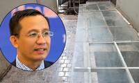 TS Bùi Quang Tín uống rượu bia cùng đồng nghiệp trước khi tử vong