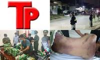 Bản tin Hình sự: Phạm nhân bị đánh dã man tới chết trong trại giam, công an tỉnh nói gì?