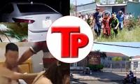 Bản tin Hình sự:Cô gái vi phạm giao thông 'tự nguyện vào khách sạn' với Thượng úy cảnh sát