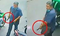 Công an làm rõ vụ người đàn ông rút súng, lên đạn thị uy để giải quyết mâu thuẫn