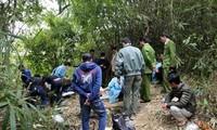 Truy tìm kẻ sát hại cô gái 17 tuổi ở Yên Bái