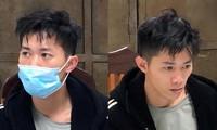 Hai người xâm hại, bạo hành bé gái 12 tuổi ở Hà Nội bị khởi tố