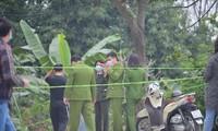 Lý lịch 'sạch' của nghi can gây ra vụ thảm án khiến 7 người thương vong tại Hoà Bình