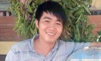 Trương Tấn Huy mất tích trong lúc dịch bệnh COVID-19 diễn biến phức tạp. Ảnh: gia đình cung cấp.