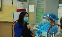 TPHCM cần thêm gần 1,9 triệu liều vắc xin COVID-19 đến cuối tháng 9