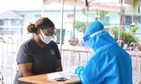 TPHCM hỗ trợ người nước ngoài gặp khó khăn do dịch COVID
