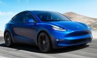 Tesla trình làng SUV chạy điện Model Y