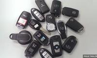 Hệ thống chìa khóa thông minh trên ôtô: Con dao hai lưỡi?