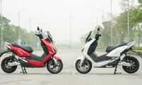 Xe máy điện sẽ có chỗ đứng tại thị trường Việt Nam?