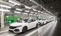 BMW chuẩn bị mua lại nhà máy của Honda?