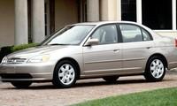 Thêm một vụ tử vong do lỗi túi khí Takata trên Honda Civic