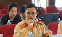 Xe máy có phải 'thủ phạm' gây ách tắc giao thông ở Hà Nội?
