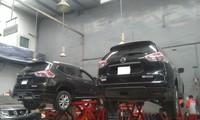 Nissan X-Trail bị rò rỉ dầu máy, nhà sản xuất nói gì?