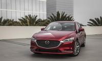 Mazda 6 2019 cập bến thị trường Mỹ, tăng giá so với trước đây