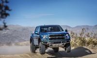 Giá xe bán tải tại Mỹ vẫn còn rất đắt