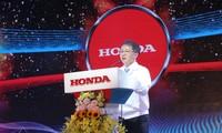 Honda Việt Nam 'thay tướng', liệu có duy trì được đà tăng trưởng?