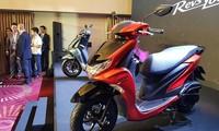 Thị trường xe máy Việt Nam mới đón nhận thêm Yamaha FreeGo gần đây.