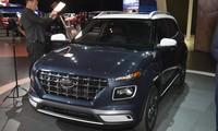Hyundai Venue 2020 - 'đàn em' Kona chính thức trình làng