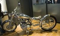 Loạt môtô phân khối lớn cổ điển xuất hiện tại Hà Nội