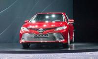Toyota Camry 2019 có tạo đột biến tại thị trường Việt Nam?