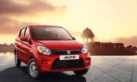 Suzuki Alto 2019 giá chỉ 98 triệu đồng ở Ấn Độ