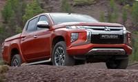 Bán tải Mitsubishi sắp trở lại Mỹ sau hơn 10 năm vắng bóng