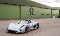 Koenigsegg 'hành hạ' siêu xe 2 triệu USD ra sao?