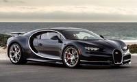 Chỉ còn chưa đầy 100 chiếc siêu xe Bugatti Chiron cho người mua mới