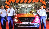 Hyundai Venue sẽ có giá bán 269 triệu đồng tại Ấn Độ?